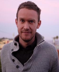 Jake in Santa Cruz